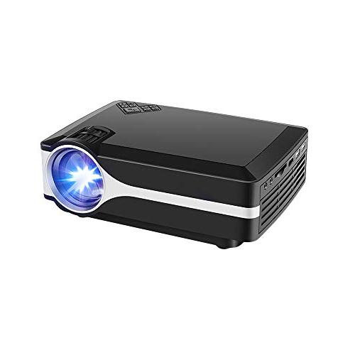 projector mini portable home