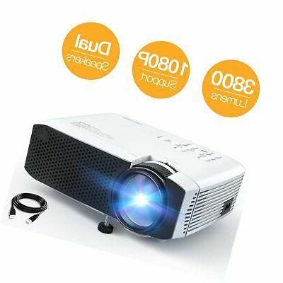 projector mini portable