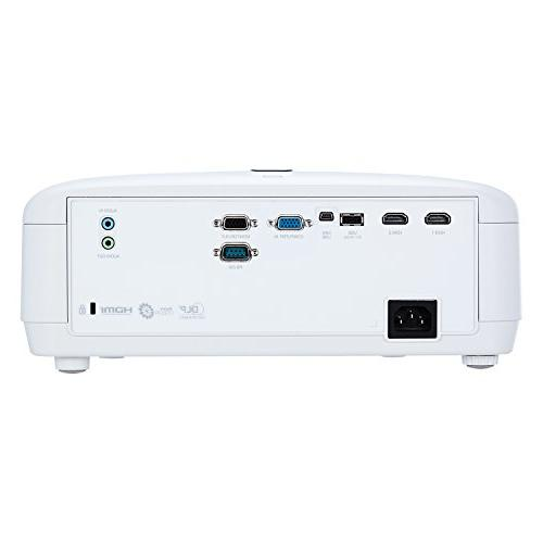 ViewSonic 1080p with 3500 Lumens Dual and Theater and Gaming
