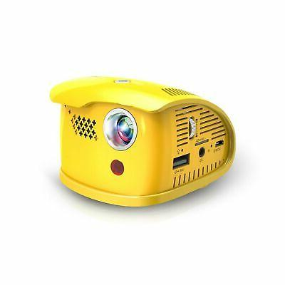 q1 mini portable projector 150 ansi lum