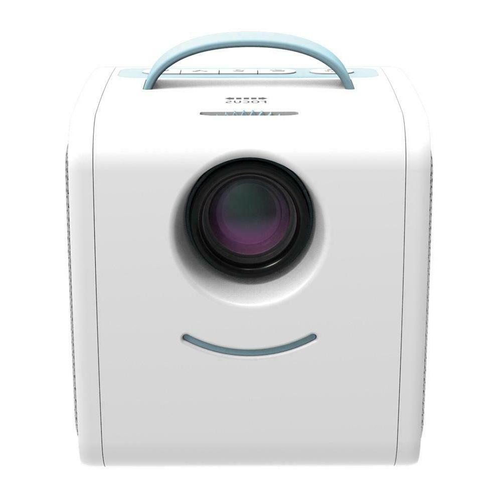 Q2 Mini Portable 1080P HD Education #Z
