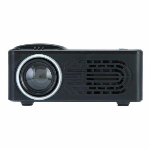 RD 814 Home Theater Projectors Video TF