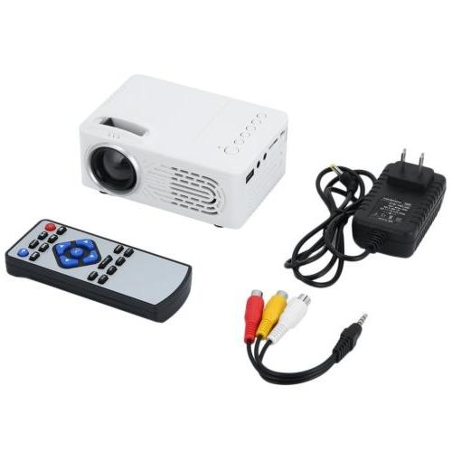 RD 814 Home Theater Projectors Video