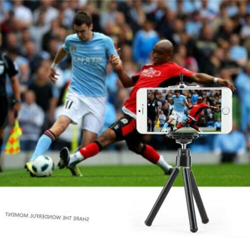 Retractable Universal Portable Tripod <font><b>Stand</b></font> For Digital DV
