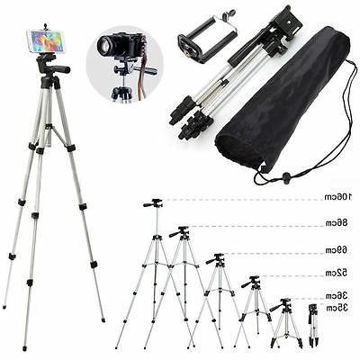 Retractable Tripod Stand Digital