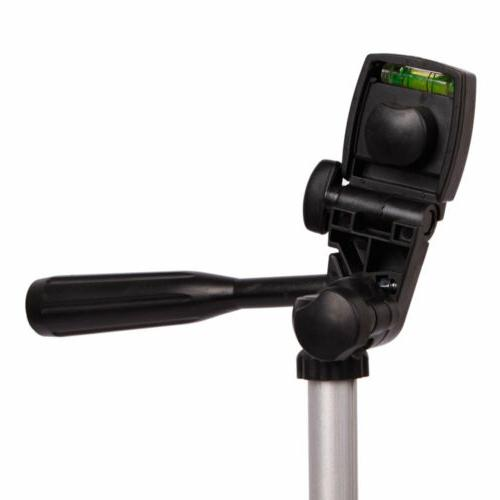 Aluminum Mount Holder Portable Mini Projector Digital Camera DV