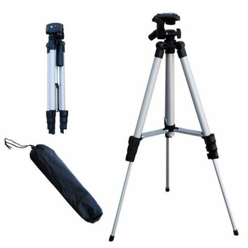 Retractable Tripod Stand Mini Digital Camera