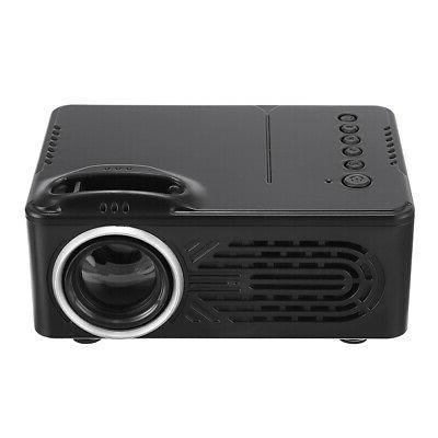 rigal rd 814 led mini projector 30