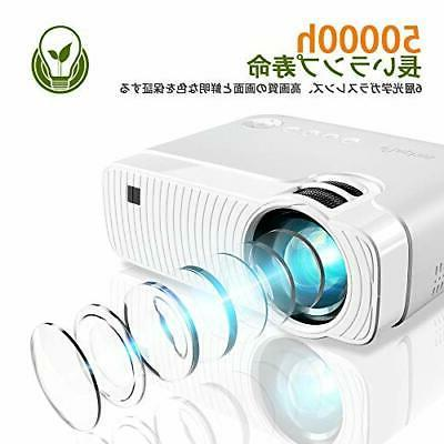 ELEPHAS for projector