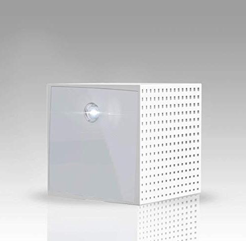Vamvo S2 Pico Mini White, 100 lm Entertainment.