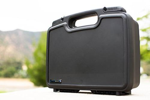 STURDY Portable Carrying with Diced fits P5 P700 , IVATION , , Brookstone Projectors, Mini and
