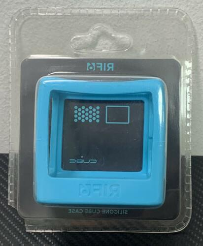 RIF6 Cube Mobile Projector Mini Wireless Speaker *NEW/FAST!