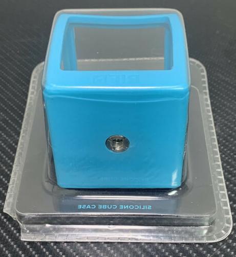 RIF6 Silicone Cube Projector or Mini Wireless Speaker