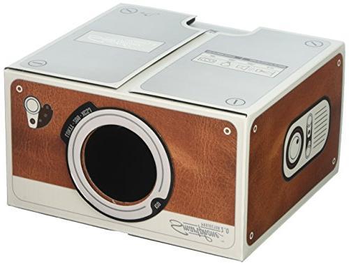 smartphone projector 2 0
