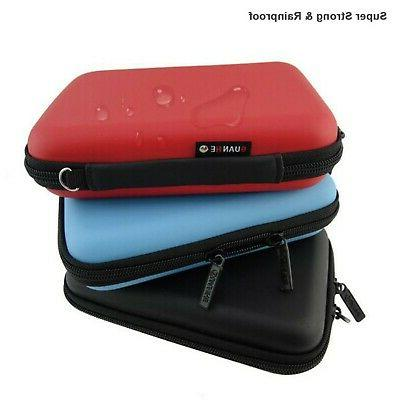 Strong Carrying Case Mini Portable Protection Multifunction