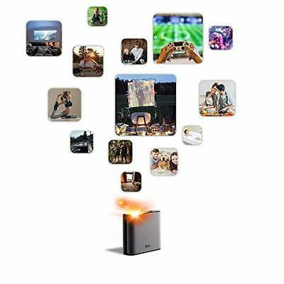 Support a Artlii Mana 3D HDMI