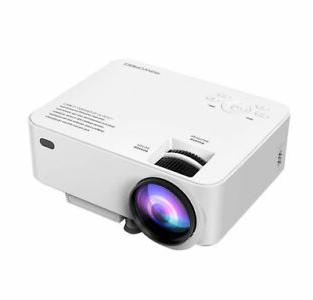 t20 mini lcd projector 176 display compatible