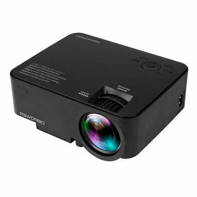 t20 mini projector