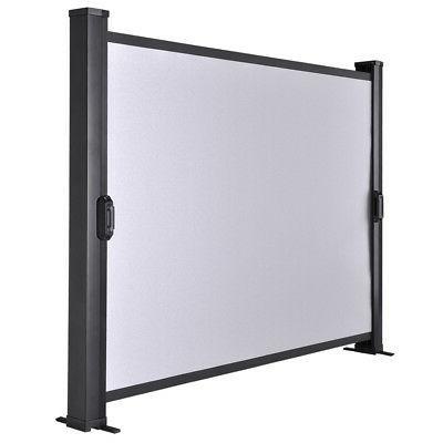 "30"" Screen Projector w/ Portable"