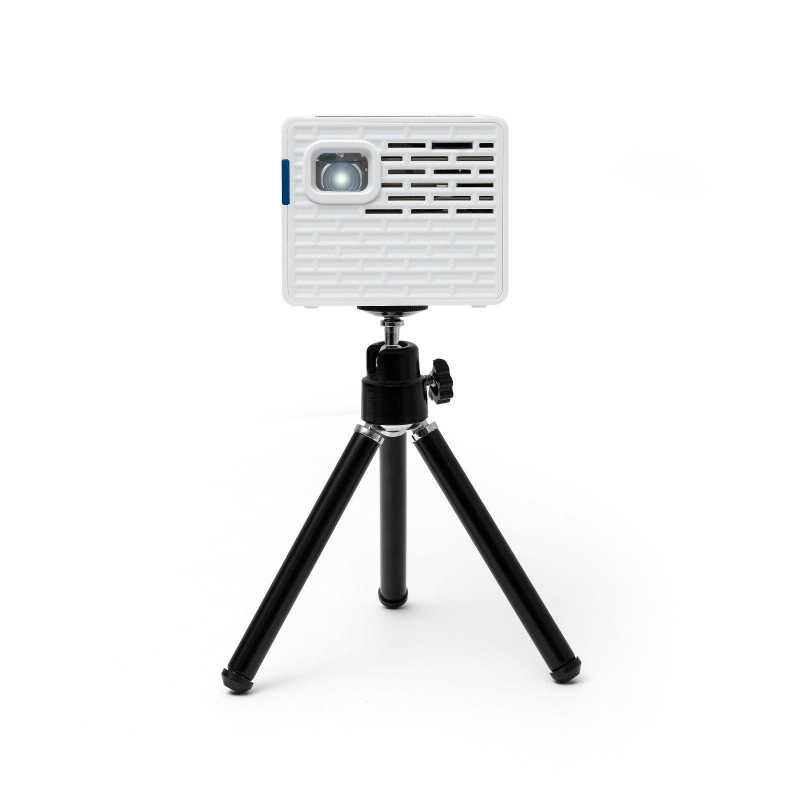 AAXA P2-A Pico LEDs Wi-Fi Bluetooth Portable Mini