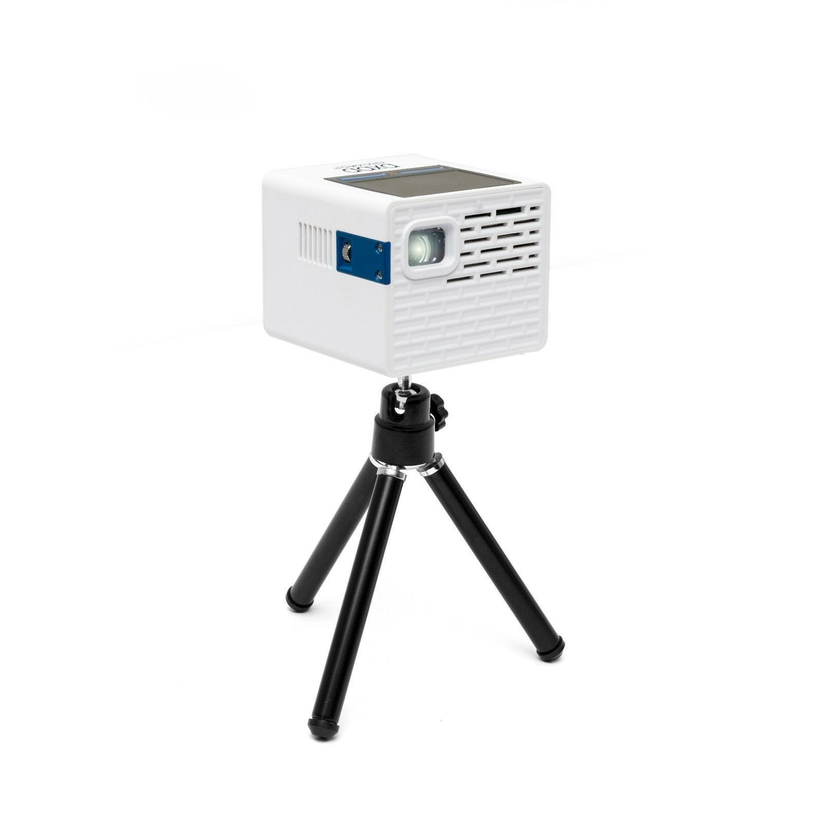 AAXA Smart Pico Portable Mini