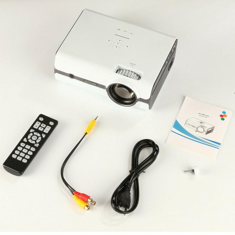 U45 Multimedia Projector Micro Projector
