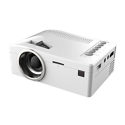 uc18 mini portable projector