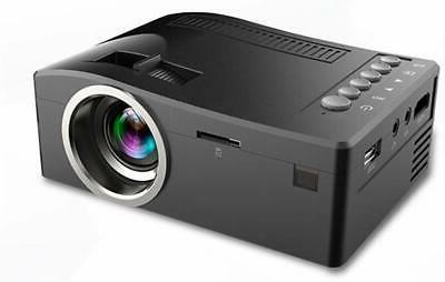 uc18 mini portable video projector full hd