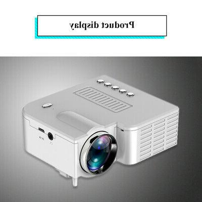 UC28C Projector Home Media T4A2