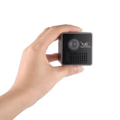 ultra mini projector 1080p hd beamer throw