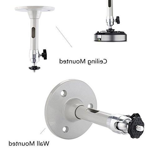 MyJell Mount Bracket Mini Camera