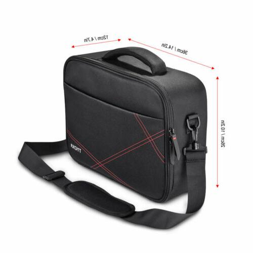 Projector Case Shoulder Acer
