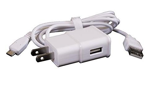 usb wall charger gpx mini