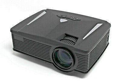 wireless video projectors projector 2200 lumen weiliante