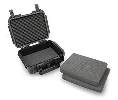 """Workforce 14"""" Video Projector Case 10.5"""" and Under; N5 TENKER ANSI 2019, Crenova XPE496 –"""
