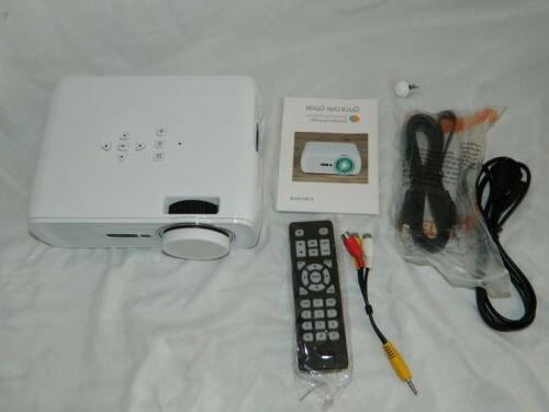 Crenova LED Home White NEW Box