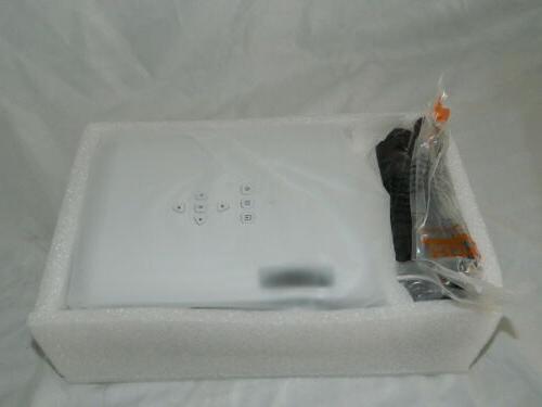 Crenova XPE460 LED Video Home NEW in Box