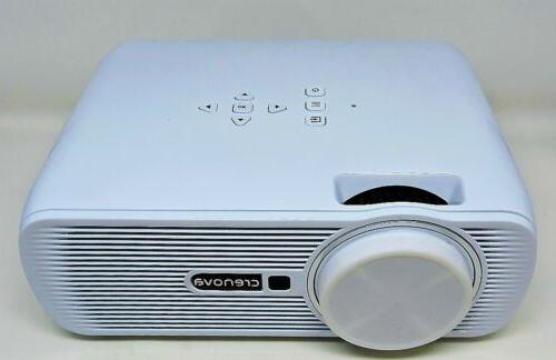 xpe460 led video projector home projector supports