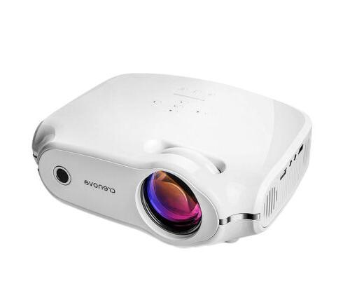 xpe498 home theater projector mini portable 3200