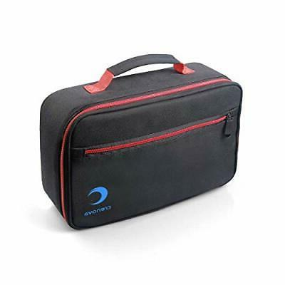 xpe498 projector carrying bag portable travel projector