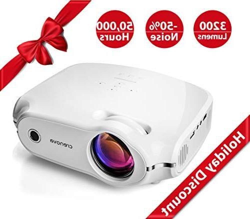 xpe498 upgraded projector 2018 home
