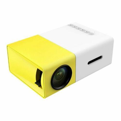 YG300 1080P Cinema SD LED