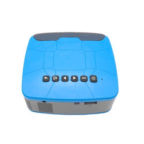 YG300 LED Projector HD 1080P USB