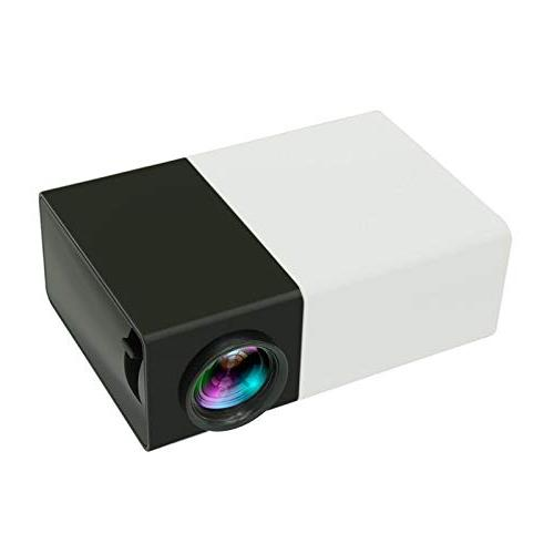 yg300 mini projector home