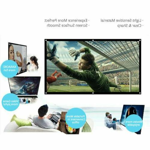 YG300 Home USB HDMI SD Projector Video