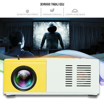 YG300 Mini 1080P Home HDMI