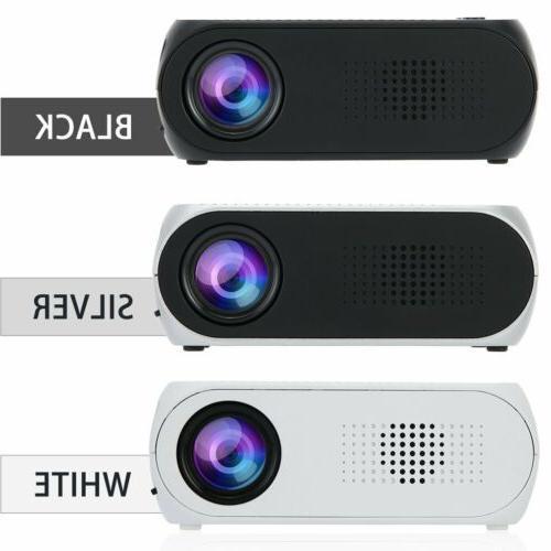 YG320 Portable 1080P LED