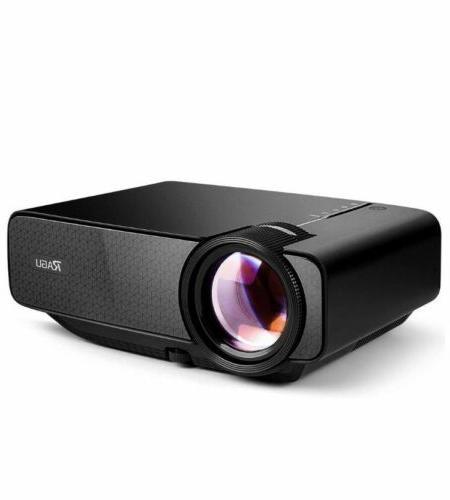 z400 mini projector multimedia home theater video