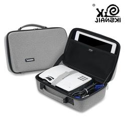 IKSNAIL LED Projector Bag For XGIMI Z3 GP70 AKEY1 C80 AUN Mi
