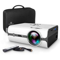 VANKYO Leisure 410 3D HD 1080P Mini Projector LED Home Theat